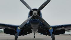 Plane Propeller Desktop Wallpaper 51461