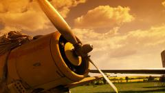 Plane Propeller Wallpaper 51463