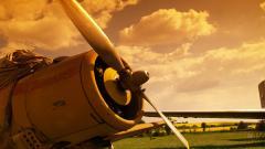 Plane Propeller Wallpaper 51463