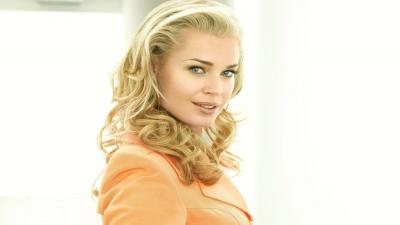 Rebecca Romijn Celebrity Wallpaper 56989