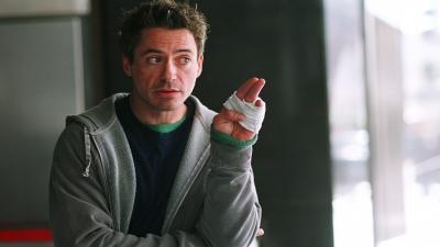 Robert Downey Jr Actor Wallpaper Background 54899