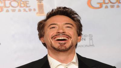 Robert Downey Jr Celebrity Wallpaper Background 54898