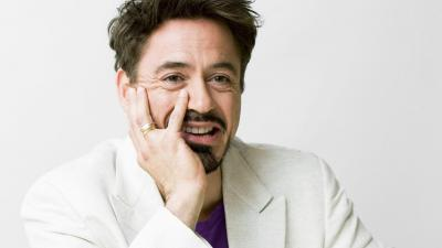 Robert Downey Jr Desktop Wallpaper 54904