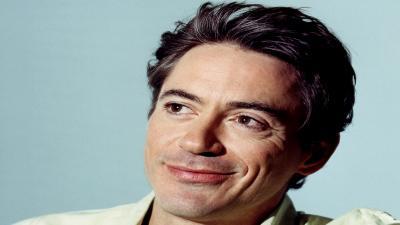 Robert Downey Jr Face Wallpaper 54908