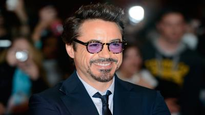 Robert Downey Jr Smile Wallpaper 54902