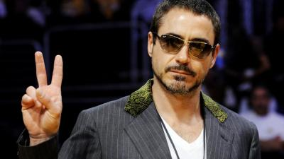 Robert Downey Jr Wallpaper 54897