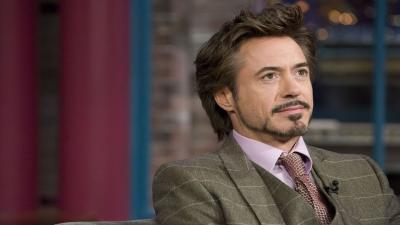 Robert Downey Jr Wallpaper 54901