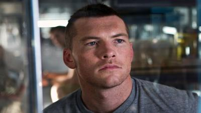 Sam Worthington Wallpaper Background 58234