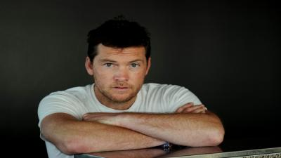 Sam Worthington Wide Wallpaper 58232