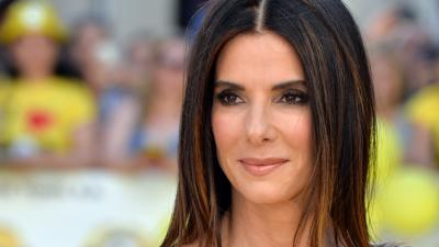 Sandra Bullock Actress Wallpaper Background 51972