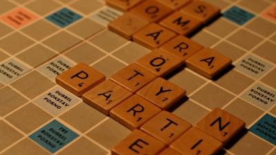 Scrabble Desktop Wallpaper 52746