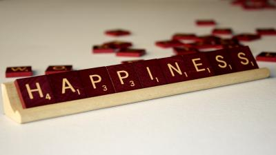 Scrabble Happiness Widescreen Wallpaper 52750