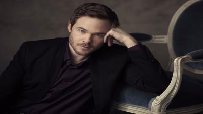 Shawn Ashmore Widescreen Wallpaper 57007