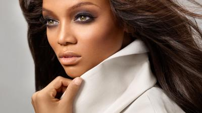 Tyra Banks Widescreen HD Wallpaper 56914