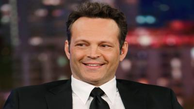 Vince Vaughn Smile Wallpaper Background 56592