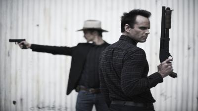 Walton Goggins Actor Wide Wallpaper 58481