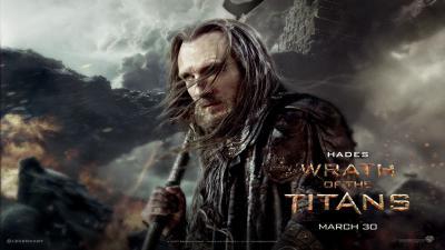 Wrath of The Titans Desktop Wallpaper 58196