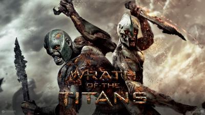 Wrath of The Titans Movie Wallpaper 58200