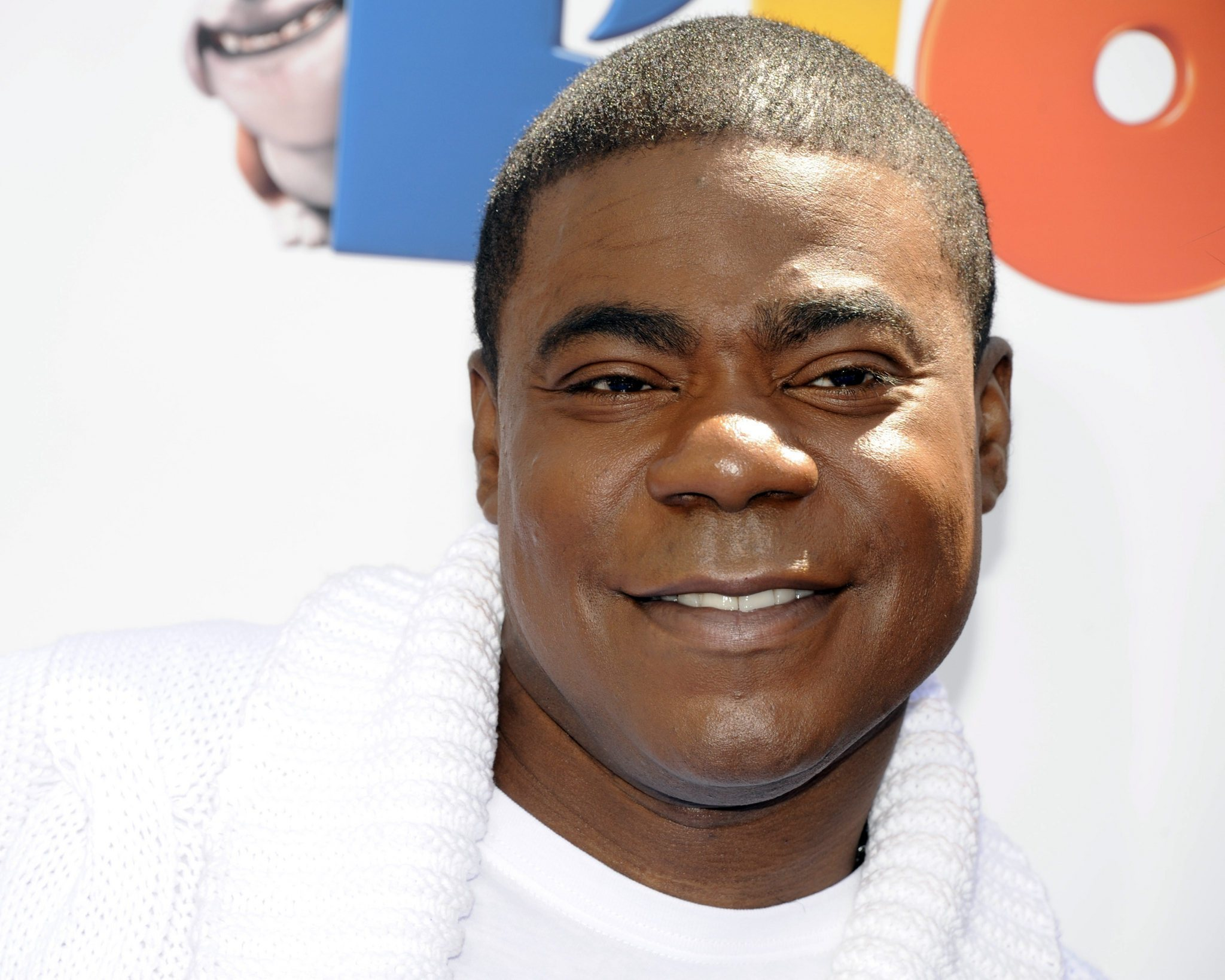tracy morgan smile wallpaper photos 58579