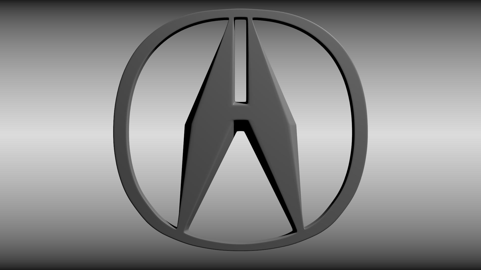 acura logo desktop wallpaper 59007