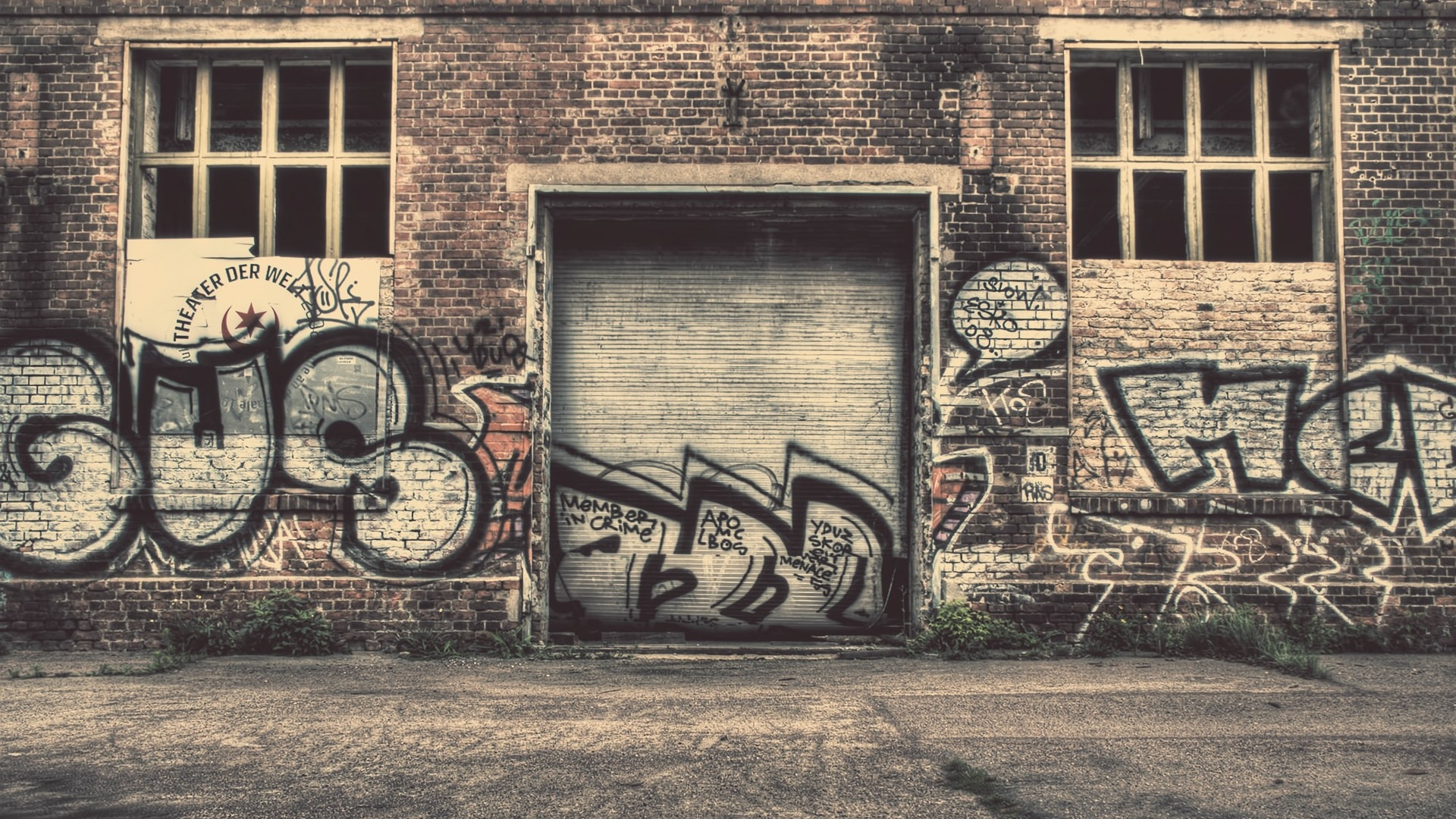 Graffiti photography wallpaper 50838 1920x1080 px hdwallsource graffiti photography wallpaper 50838 voltagebd Image collections