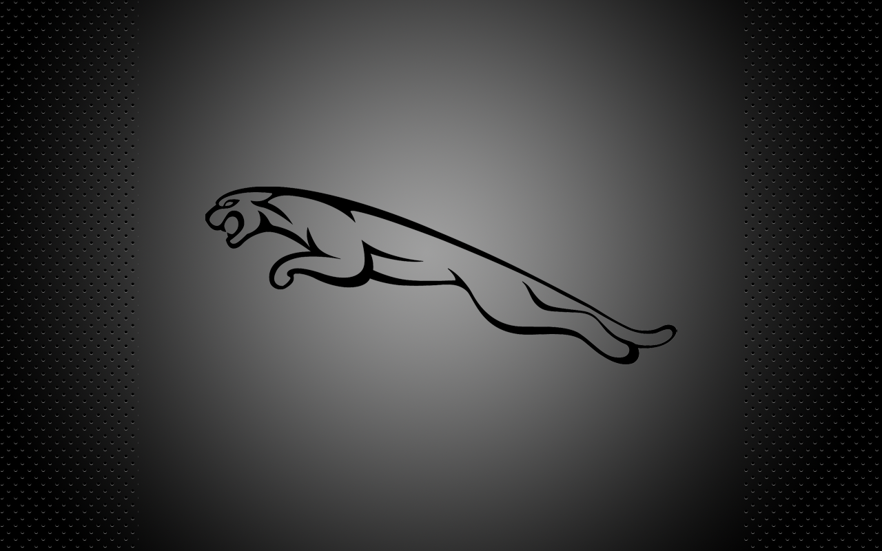 jaguar logo wallpaper 58997
