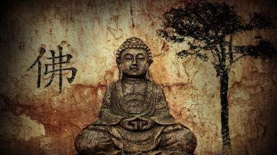 Ancient Buddha Computer Wallpaper 51992