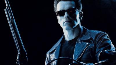 Arnold Schwarzenegger Actor Wide HD Wallpaper 54964