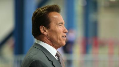 Arnold Schwarzenegger Celebrity HD Wallpaper 54957