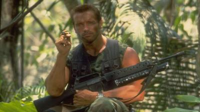 Arnold Schwarzenegger Wide Wallpaper Background 54963