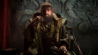 Ben Kingsley Actor Wide Wallpaper 58924