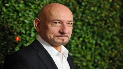 Ben Kingsley Celebrity HD Wallpaper 58920