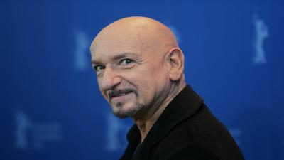 Ben Kingsley Widescreen Wallpaper 58923