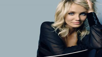 Cameron Diaz Wallpaper 55484