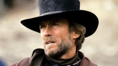 Clint Eastwood Desktop Wallpaper 54966