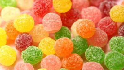 Colorful Candy Desktop HD Wallpaper 59011