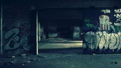 Graffiti Desktop Wallpaper HD 50834