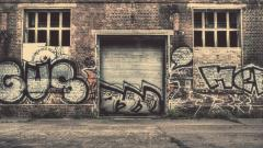 Graffiti Photography Wallpaper 50838