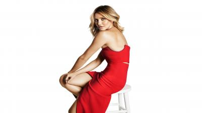 Hot Cameron Diaz Wallpaper Background 55480