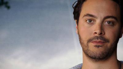 Jack Huston Face Wallpaper Background 58874