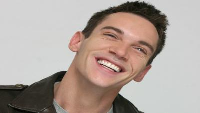Jonathan Rhys Meyers Smile Wallpaper 58936