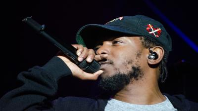 Kendrick Lamar Hat HD Wallpaper 59039