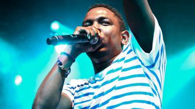 Kendrick Lamar Singer Wallpaper 59035