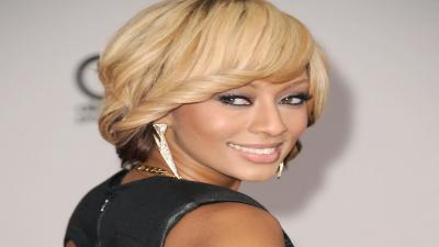 Keri Hilson Smile Wallpaper 58674