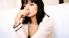 Lily Allen Widescreen Wallpaper 50844