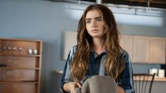 Lily Collins Actress Wide Wallpaper 50814