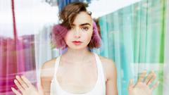 Lily Collins Wallpaper HD 50812