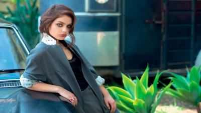 Odeya Rush Celebrity Wallpaper 55501