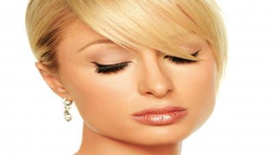 Paris Hilton Face HD Wallpaper 54942