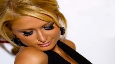 Paris Hilton Makeup Wallpaper 54951